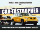 Car-tastrophes - eBook