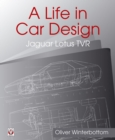 A Life in Car Design - Jaguar, Lotus, TVR - eBook