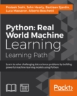 Python: Real World Machine Learning - eBook