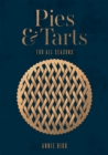 Pies & Tarts : For all seasons - Book