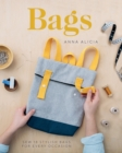 Bags : Sew 18 Stylish Bags for Every Occasion - Book