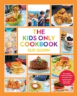 The Kids Only Cookbook - Book