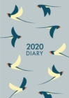 A Flight of Swallows A6 2020 Diary - Book