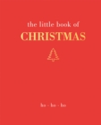 The Little Book of Christmas : Ho Ho Ho - Book