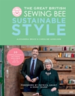 The Great British Sewing Bee: Sustainable Style - Book