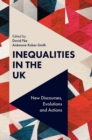 Inequalities in the UK : New Discourses, Evolutions and Actions - Book