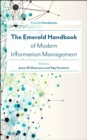 The Emerald Handbook of Modern Information Management - Book