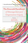 The Emerald Handbook of Management and Organization Inquiry - Book