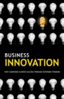 Business Innovation - Book