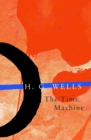 The Time Machine (Legend Classics) - Book