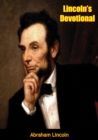Lincoln's Devotional - eBook