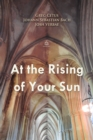 At the Rising of Your Sun - eAudiobook