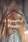 Three Powerful Prayers - eAudiobook