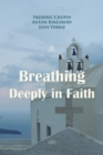 Breathing Deeply in Faith - eAudiobook