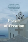 Prayer of Creation - eAudiobook
