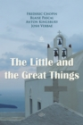 The Little and the Great Things - eAudiobook