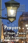 Prayers of Hope, Peace, and Protection - eAudiobook