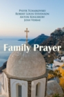 Family Prayer - eAudiobook
