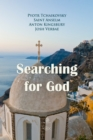 Searching for God - eAudiobook