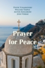 Prayer for Peace - eAudiobook