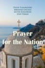 Prayer for the Nation - eAudiobook