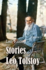 Stories of Leo Tolstoy Volime 1 - eAudiobook