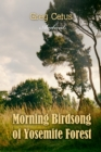Morning Birdsong of Yosemite Forest - eAudiobook