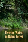 Flowing Waters in Rainy Forest - eAudiobook