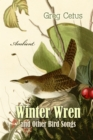 Winter Wren and Other Bird Songs - eAudiobook