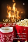 Fairy Tales for Adults Volume 8 - eAudiobook