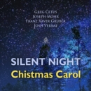 Silent Night Christmas Carol - eAudiobook