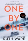 One by One : The snowy new thriller from the queen of the modern-day murder mystery - Book