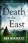 Death in the East - Book