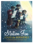 Station Jim : A sweet and heart-warming illustrated Christmas tale for all the family about one special dog's railway adventures. - Book