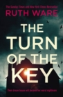 TURN OF THE KEY SIGNED EDITION - Book