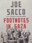 Footnotes in Gaza - Book