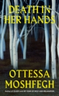 Death in her Hands - Book