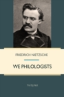 We Philologists - eBook