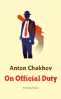 On Official Duty - eBook