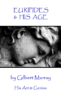 Euripides and His Age - eBook
