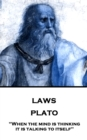 "Laws : ""When the mind is thinking it is talking to itself"" - eBook"