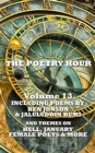 The Poetry Hour - Volume 13 - eBook