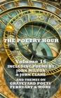 The Poetry Hour - Volume 16 - eBook