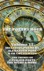 The Poetry Hour - Volume 17 - eBook