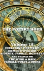 The Poetry Hour - Volume 18 - eBook