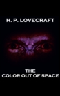 The Color Out of Space - eBook