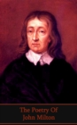 The Poetry of John Milton - eBook