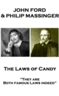 "The Laws of Candy : ""They are Both famous Laws indeed"" - eBook"