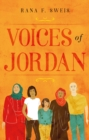 Voices of Jordan - Book