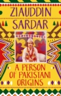 A Person of Pakistani Origins - eBook